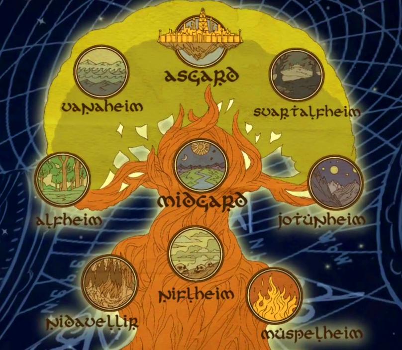 Greek mythology in popular culture