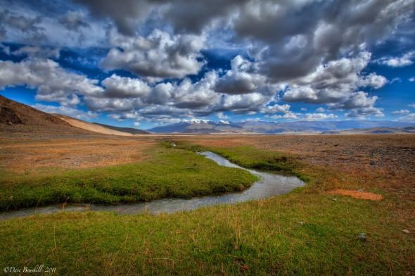 mongolianlandscape
