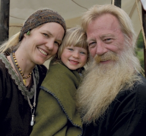 viking-family
