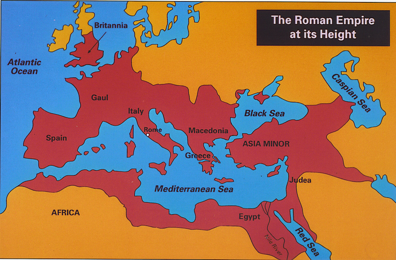 the success of the roman empire Question 5 (multiple choice worth 4 points) which of the following contributed to the growth and success of the roman empire a system of representative government religious toleration of conquered peoples trade networks with india and africa the assassination of julius caesar question 6 (multiple choice worth.