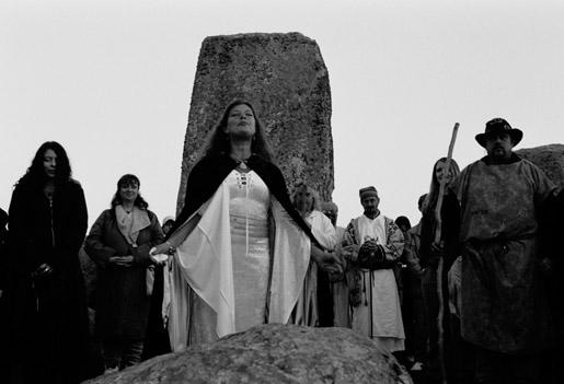 druidstonehenge