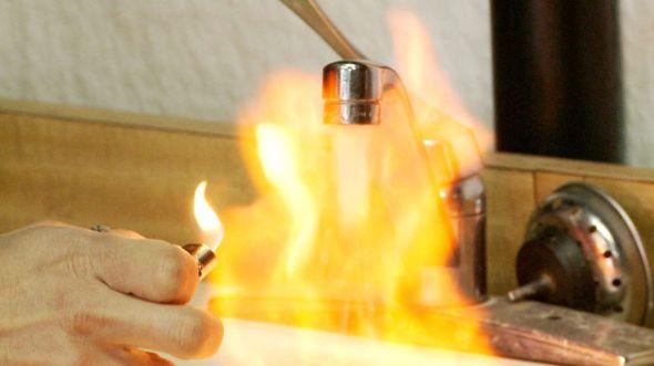 flametap