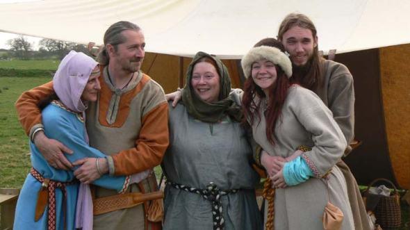 vikingfamily
