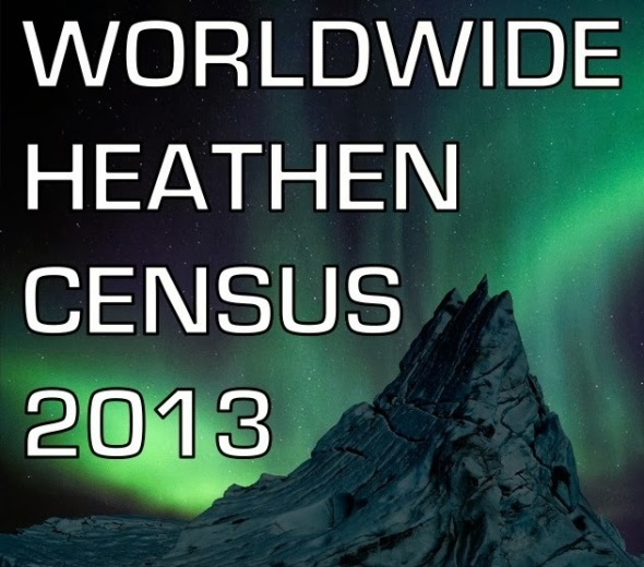 heathencensus