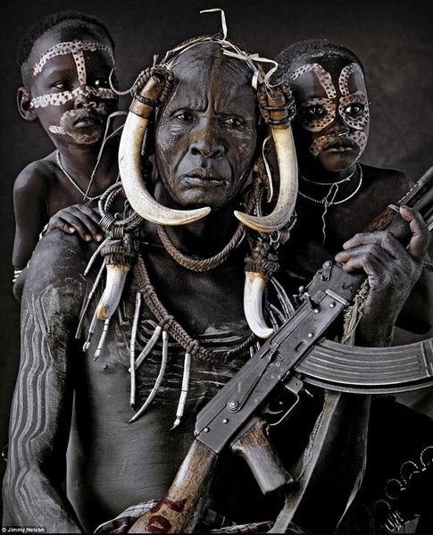 blackmanhorns