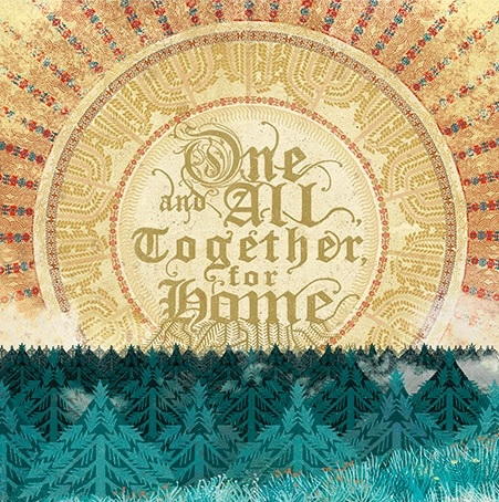 oneandalltogetherforhome