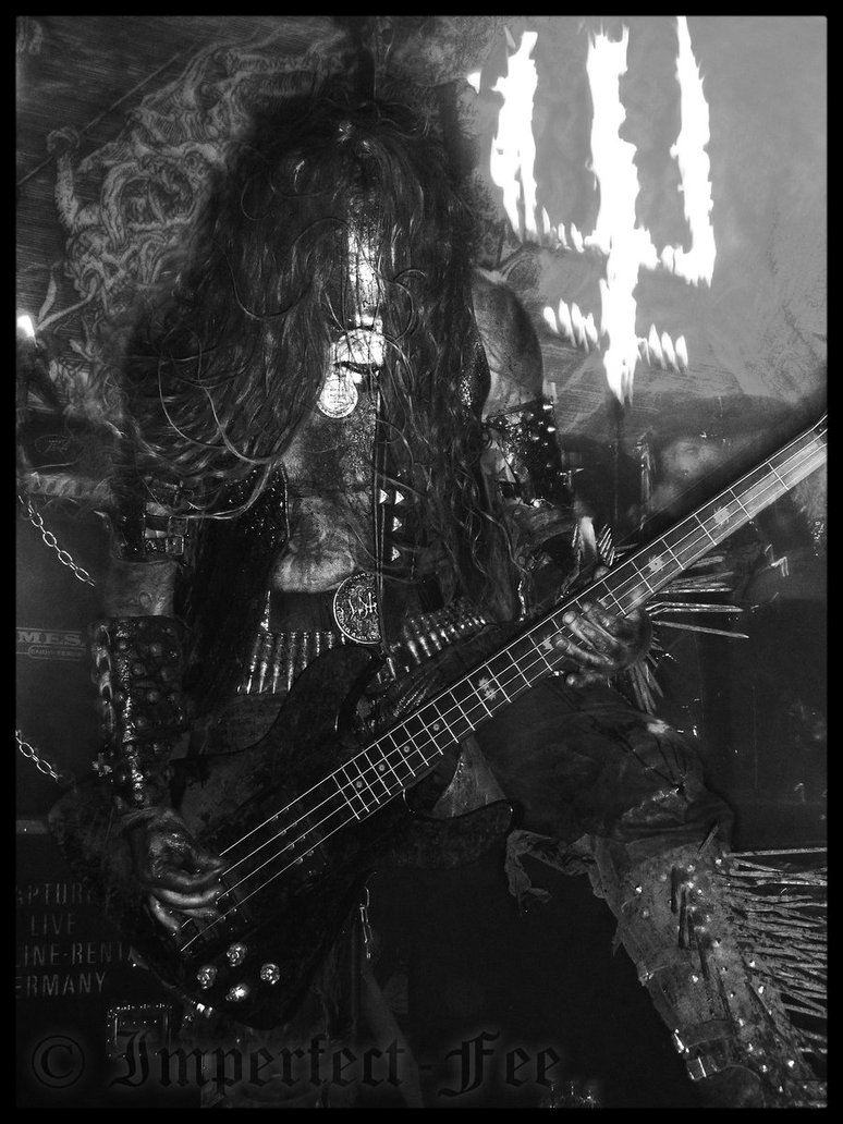 black metal quotes and prophecies of horror metal gaia