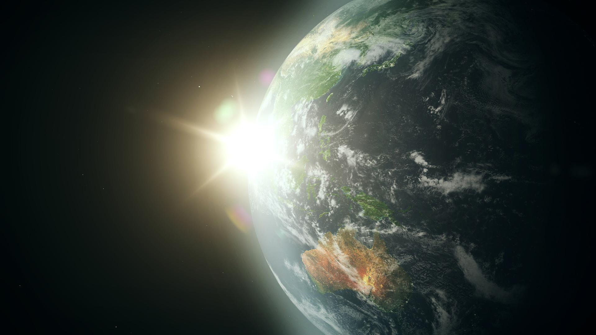 sunrise-earth-sunrise