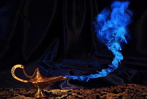 genie-lamp